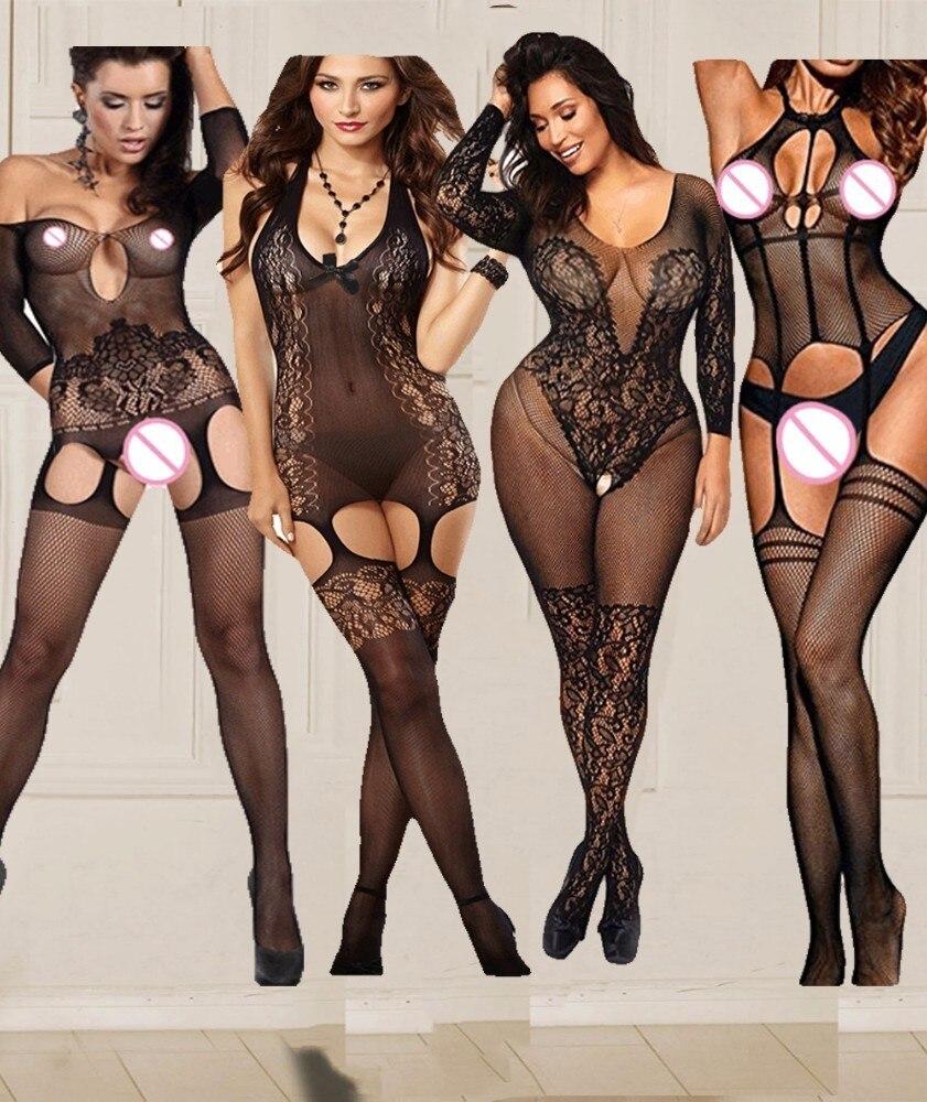 Lenceria Mujer Porno Sexy Lingerie Ropa Interior Mujer Sexy Erotica Erotic Langerie Sexy Underwear Lenceria Femenina ZH005