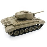 Rc tank 2,4G игрушки с дистанционным управлением 1:16 моделирование тяжелых модели танков RC автоматическое устройство игрушки автомобиль для дет