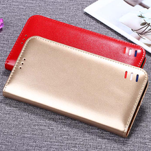 Vintage Wallet Flip Case for Sharp Aquos S2 with Strap Stand Luxury PU Leather Cover Fundas