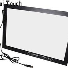 Xintai Touch 32 дюйма USB ик мульти сенсорный экран наложения; 10 точек инфракрасный мульти сенсорный экран рамка для светодиодный тв