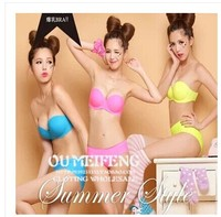 Free Shipping The New Summer 2014 Fashion Sexy Bridal Gowns Contact Together 1 2 Cup Non