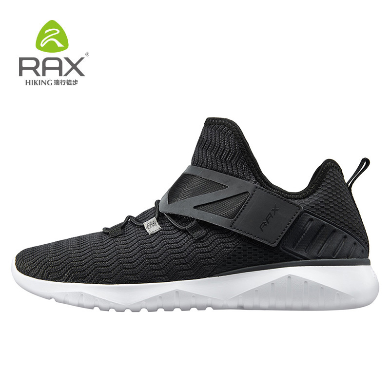 RAX Men s Running Shoes Outdoor Sneakers Men Lightweight Breathable Sports Shoes for Women Gym Running