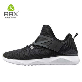 RAX Men\'s Running Shoes Outdoor Sneakers Men Lightweight Breathable Sports Shoes for Women Gym Running Jogging Walking Shoes478 - DISCOUNT ITEM  53% OFF Sports & Entertainment