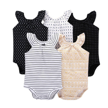 LionBear Lion Bear bodysuit for baby 5pcs/set body