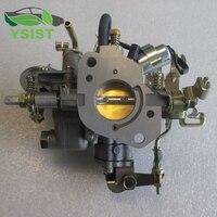 Carby carb carburettor CARBURETOR ASSY for SUZUKI SJ410 engine 13200 80322 13200 80321 1320080322 1320080321