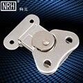 NRH 6318A cold-rolled steel Rotary borboleta por sua vez trava venda direta da Fábrica alta qualidade de bloqueio de asa para o caso de vôo caso estrada