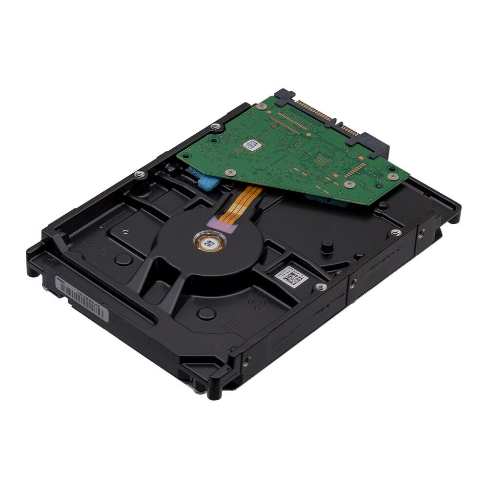 Seagate St6000dm003 6tb Desktop Hdd Internal Hard Disk Drive 5400 Backup Plus Hub 8tb External 35 Inch 3 Year Warranty New Original Rpm Sata 6gb S 256mb Cache Computer In Drives From