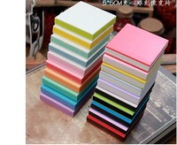5 5cm Square Engraving Eraser Stamp For DIY 10 Pcs Lot Colorful 3 Layers Good Quality