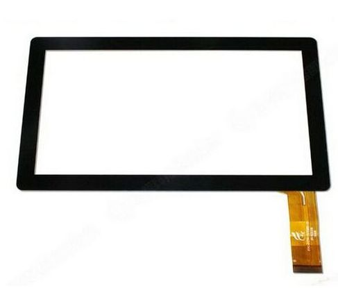 New For 7 Roverpad Air C7 WiFi Tablet Capacitive touch screen panel Digitizer Glass sensor replacement