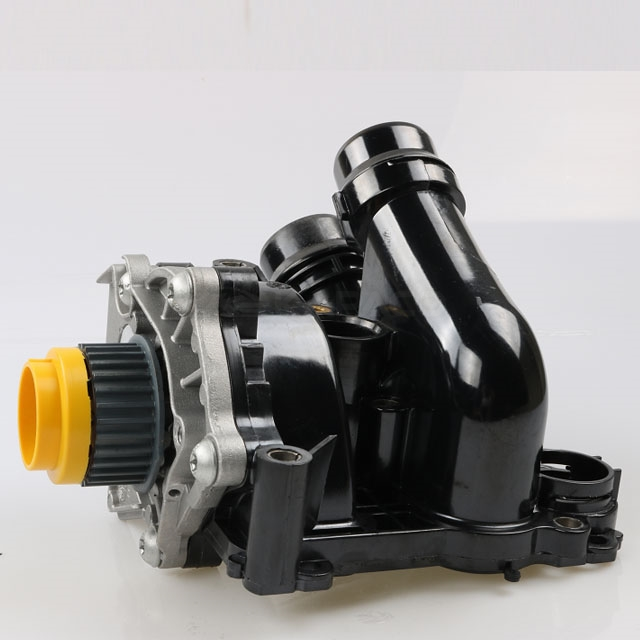 цены на For VW Golf Jetta GLI GTI MK6 Passat B7 Tiguan CC A3 S3 A4 A5 A6 Q3 Q5 TT EA888 1.8T 2.0T 06H121026 Engine Water Pump Assembly  в интернет-магазинах