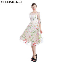 24f5c142bac Buy prom tea party dresses and get free shipping on AliExpress.com