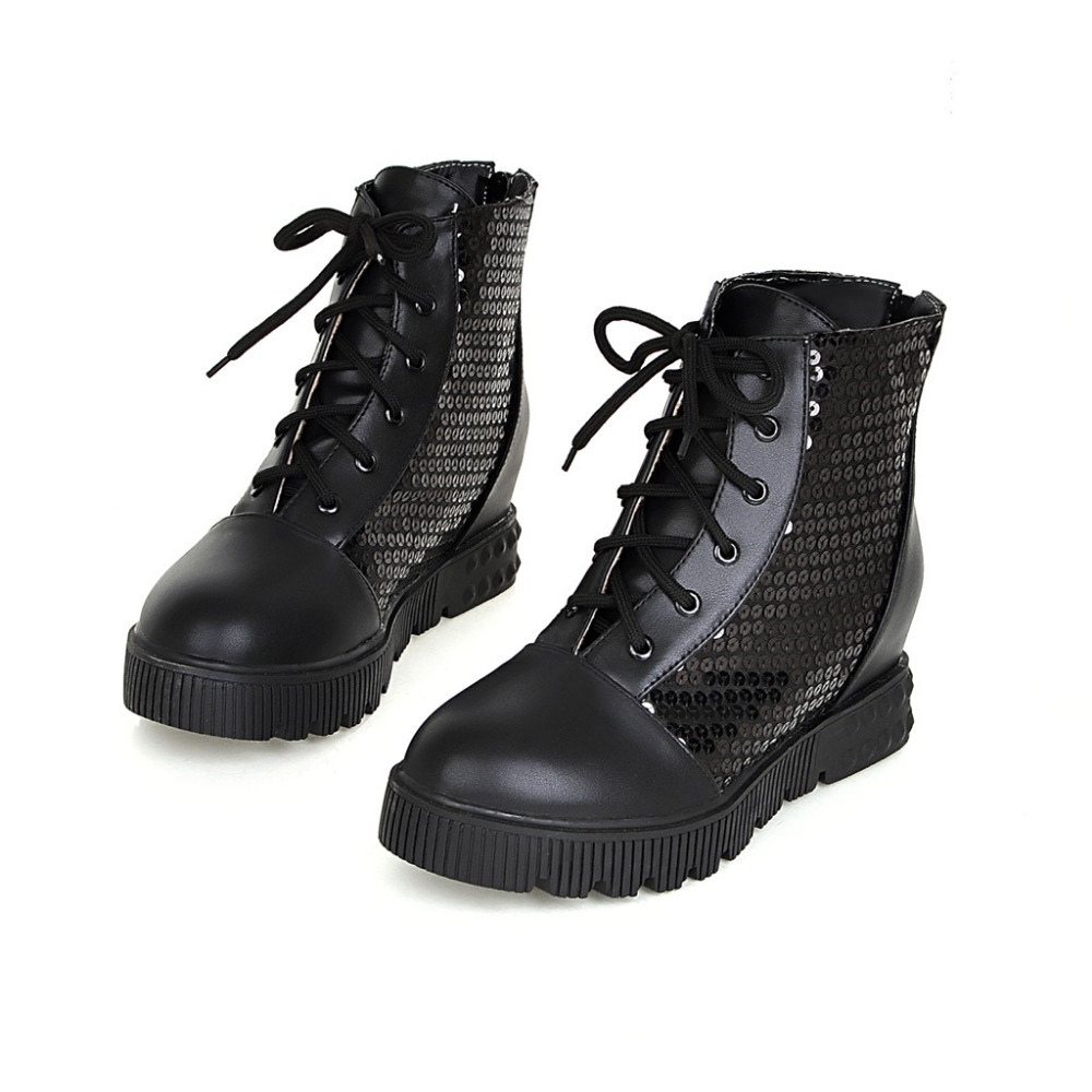 Online Get Cheap Hot Pink Combat Boots -Aliexpress.com | Alibaba Group