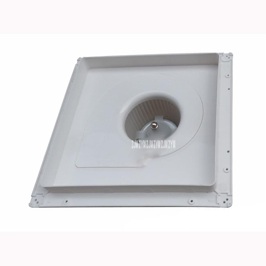 BPT10 22 H25 ventilator badkamer raam ventilator toilet wall ...
