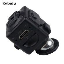 Kebidu S5 960P Mini Camera Zakformaat Kleinste Camcorders Bewegingsdetectie Ultra Cam Nachtzicht Nieuwste Groothandel