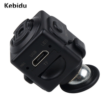 Kebidu S5 960P מיני מצלמה כיס בגודל זעיר מצלמות וידאו זיהוי תנועה Ultra מצלמת ראיית לילה החדש סיטונאי