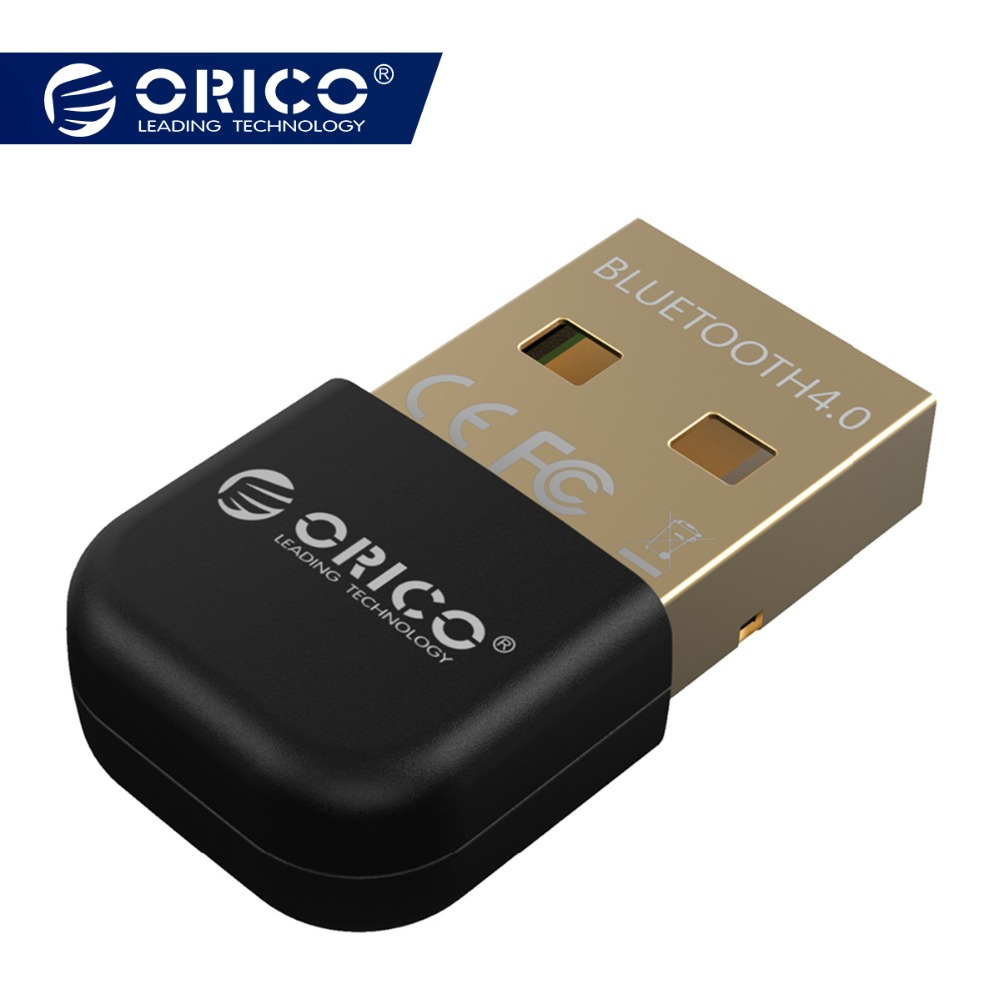 ORICO Mini USB Bluetooth Adapter V4.0 Dual Mode Wireless Bluetooth Dongle 4.0 Bluetooth Transmitter