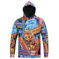 3D Mens Hoodies Games Player Yu-Gi-Oh Outwear YGOME Hot Anime Sweatshirt Hooded Animation Tops Fall Winter Polerones Hombre