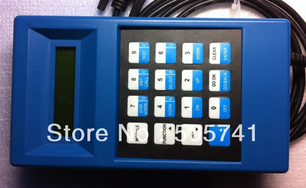 Elevator Service Tool GAA21750AK3, Bule Test Tool , Test Tool With Unlimited Times