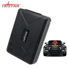 TKSTAR TK915 Автомобильный gps трекер 2G GSM gps-определитель местоположения время ожидания 120 дней устройство для автомобиля водонепроницаемый Магнит выброшенный сигнал PK TK905