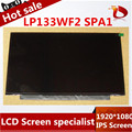 Бесплатная доставка Origian новый LP133WF2 SPA1 ЖК-экран Для Lenovo yoga2 13 13.3 дюймов ЖК-экран тест задолго до того доставка