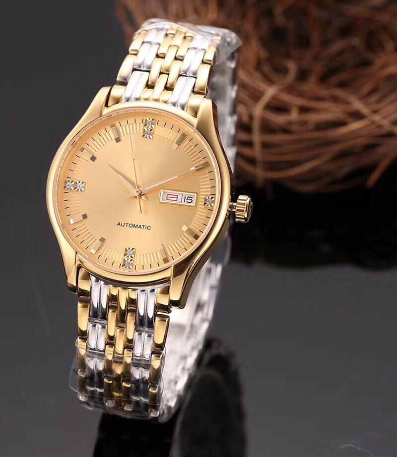 WC08174 Mens Watches Top Brand Runway Luxury European Design Automatic Mechanical Watch