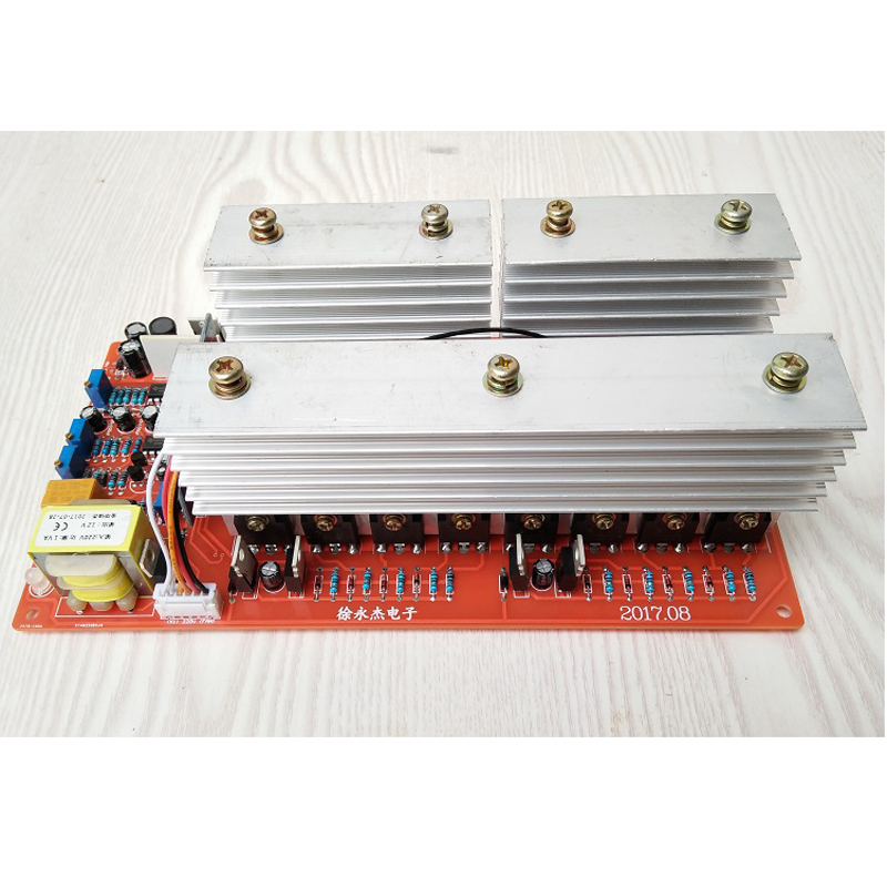 <font><b>24V</b></font> 36V 48V 60V 3500W 4500W <font><b>6000W</b></font> 7500W Super High Power Sine Wave <font><b>Inverter</b></font> Motherboard <font><b>Inverter</b></font> Driver Board image