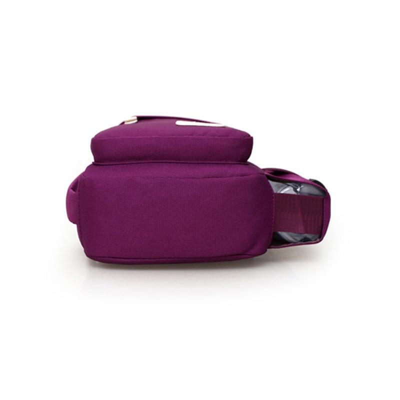 bolsa corpo cruz ombro sacolas Tipo de Bolsa : Bolsas Mensageiro