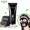 Cravos Cuidados Nariz Para Remover Cravo Removedor de Máscara Facial Branqueamento de Controle de Óleo Maquiagem Cuidados Com a Pele Máscara Preta Para Cravo