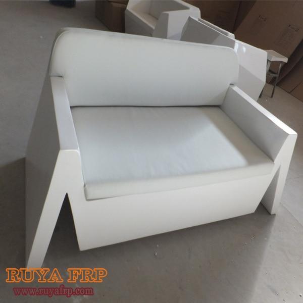 Ruya silla del ocio, fibra de vidrio moderno sofá de diseño ...