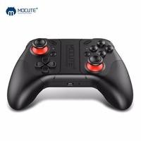 Mocute Bluetooth Game Controller Bracket Gamepad Wireless Rechargeable Joystick For Smart Phone PC Tablet Ergonomic Design