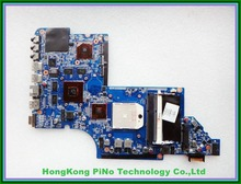 Free Shipping 641576-001 for HP pavilion DV7 DV7-6000 laptop motherboard RS880MD chipset HD6650/1G 100% Tested 60 days warranty
