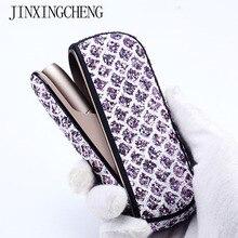 JINXINGCHENG 3สีTwinklyผู้ถือกระเป๋าด้านข้าง + กรณีสำหรับIqos 3.0กระเป๋าอุปกรณ์เสริมสำหรับIqos3ฝาครอบ