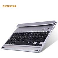 Zienstar Slim Wireless Bluetooth Keyboard Case Cover For Ipad Mini 1 2 3 For IPAD Air