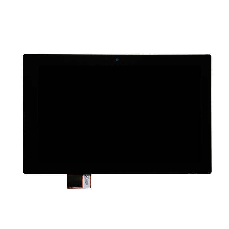 For <font><b>Sony</b></font> Xperia Tablet Z <font><b>SGP311</b></font> SGP312 SGP321 LCD Display Digitizer Screen Touch Panel Sensor Assembly image