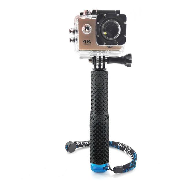 Telescopic Handheld Monopod