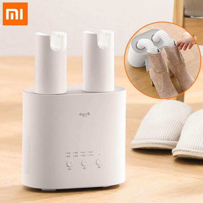 Xiaomi Mijia DEM-HX20 Intelligent Multi-function Telescopic Dryer Multi-effect Sterilization U-type Air Shoes Dryer Smart homeXiaomi Mijia DEM-HX20 Intelligent Multi-function Telescopic Dryer Multi-effect Sterilization U-type Air Shoes Dryer Smart home