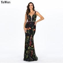 39cd1f4a4b Black Wrap Evening Dress Promotion-Shop for Promotional Black Wrap ...