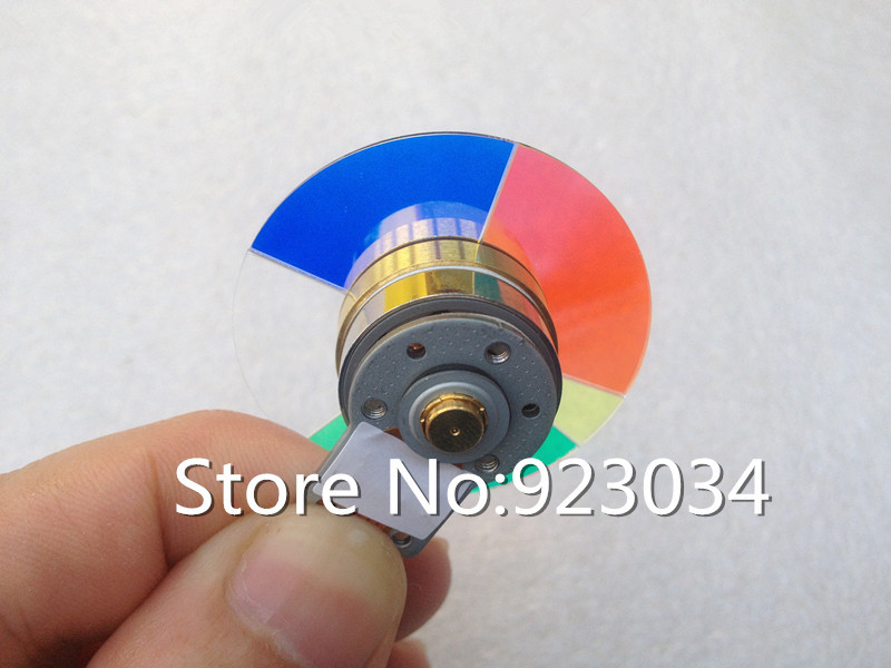 Wholesale Projector Color Wheel for Optoma EP728 Free shipping