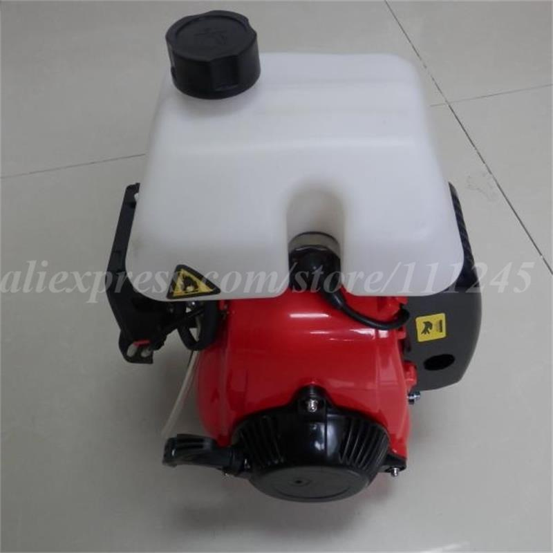 GXH50 GASOLINE ENGINE FOR HONDA 49CC 2.1HP POWERED PETROL SCOOTER GO CART WATER PUMP OUTBORAD INDUSTRIAL EQUIPMENT MOTOR 3 inch gasoline water pump wp30 landscaped garden section 168f gx160 agricultural pumps