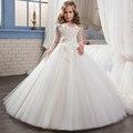 Fantasia Flor Apliques de Tule vestido de Baile de Natal Pouco Vetsidos de Noiva do Casamento Da Dama De Honra Vestido Feito Sob Medida Vestidos Fantásticos