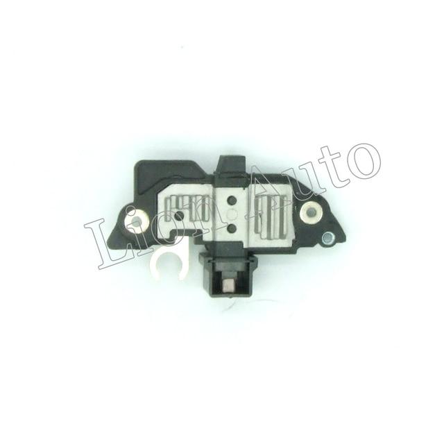 Lion For Audi A4 8D2 B5 Seat Skoda Alternator Voltage Regulator 1994-2008 F00M145225