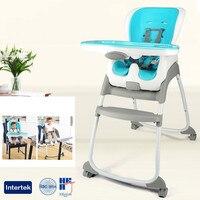 Гениальность 3 в 1 ABS Детские Кормление стульчик для кормления дети едят стол Booster сиденье детей малышей