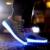 2016 novas crianças tênis luminosas carregamento usb kids shoes meninos meninas coloridas de led luminoso luzes piscando tênis