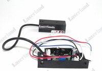 Bühnenbeleuchtung Show 50 mW Blau/Violett 405nm Laser Diode Modul mit TTL