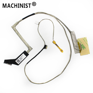MACHINIST Video screen Flex For Lenovo ThinkPad E440 AILE1 laptop LCD LED LVDS Display Ribbon cable DC02001VDA0