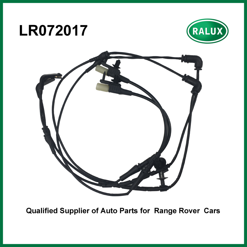 For Land Rover Range Rover V8 PAIR LFT AND RT Rear Brake Pad Wear Sensor NEW