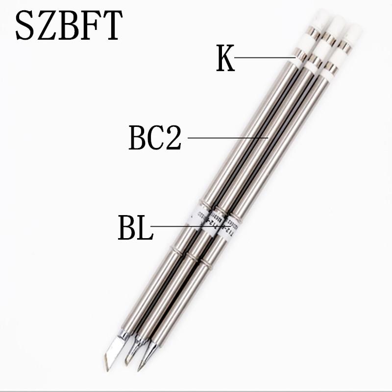 SZBFT T12-BC2 T12-K - 溶接機器 - 写真 2