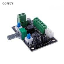 OOTDTY Генератор импульсных сигналов для шагового двигателя регулятор скорости