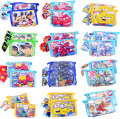 Retail(6pcs/lot) Hot sale Children/ boys/kids Underwear briefs panties, Minion Spiderman plane car cartoon Underwear panties