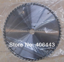 "12"" Wood Cutting TCT Saw Blades 300mm*25.4mm*120T ATB Tips for General Cutting Miscellaneous Wood and Timber"